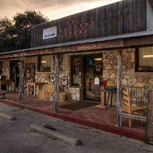 Frio Country Store